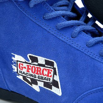 G-Force Racing Gear® - Racing Shoes