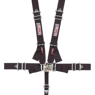 G-Force® - 5 Points Latch and Link Individual Shoulder Harness Set PD