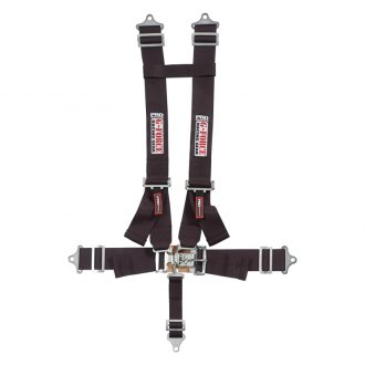 G-Force® - 5 Points Latch and Link H-Type Harness Set PD