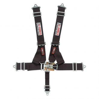 G-Force® - 5 Points Nascar Style Latch and Link Harness Set