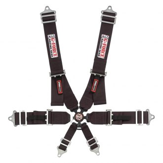 G-Force® - 6 Points Camlock H-Type Harness Set PD