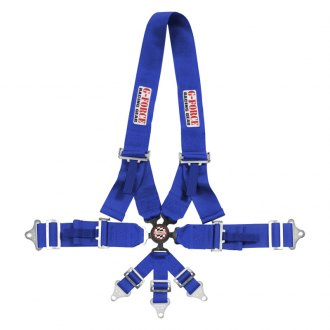 G-Force® - 7 Points Camlock U-Type Harness Set