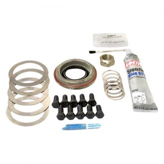 G2 Axle & Gear® - Ring And Pinion Minor Installation Kit