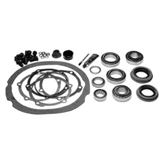 G2 Axle & Gear® - Rear Ring and Pinion Gear Set