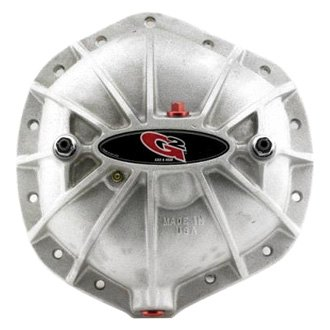 G2 Axle & Gear® - Torque Rear Differential Cover