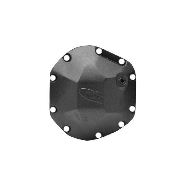 G2 Axle/&Gear 40-2033ALB Differential Cover