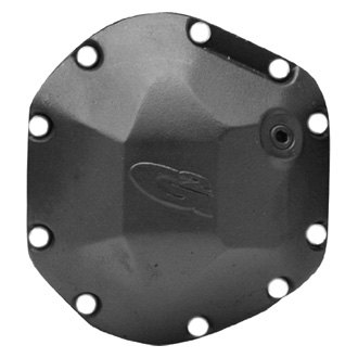 G2 Axle & Gear® - Hammer Front Differential Cover