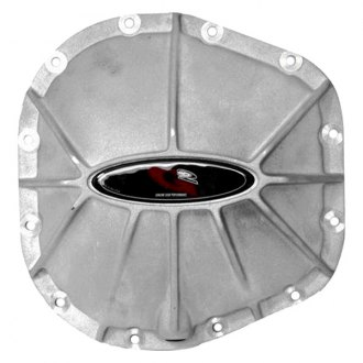 G2 Axle & Gear® - Hammer Rear Differential Cover