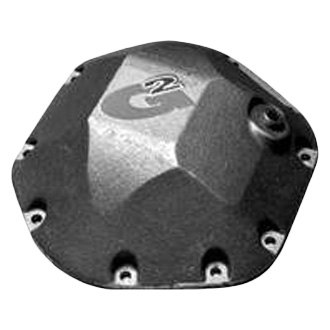 G2 Axle & Gear® - Nodular Differential Cover