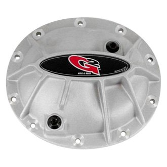 G2 Axle & Gear® - Hammer Differential Cover
