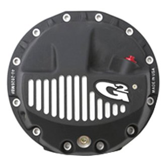 G2 Axle & Gear® - Brute Differential Cover