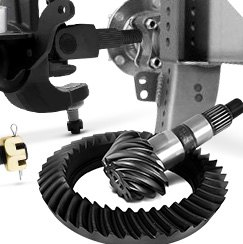 G2 Axle & Gear® - Ring and Pinion