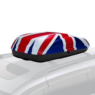 G3® - Krono 320 UK™ Roof Cargo Box