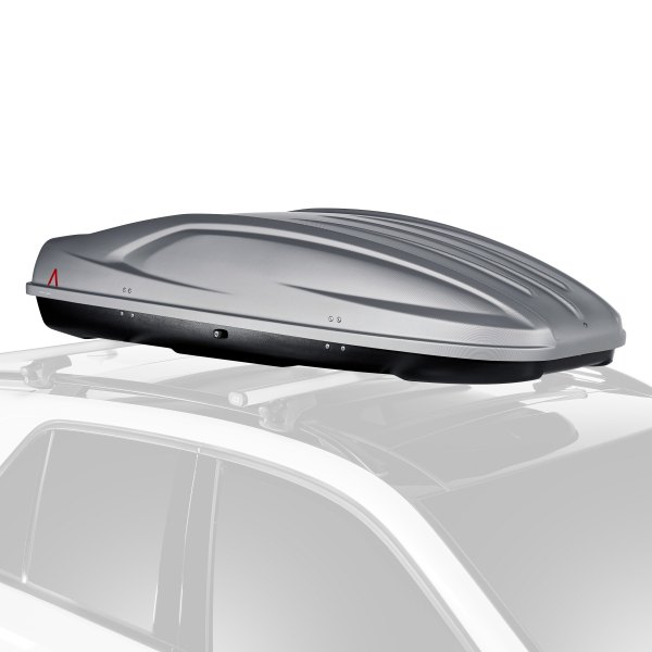 G3® - Absolute 480™ Shiny Gray Roof Cargo Box