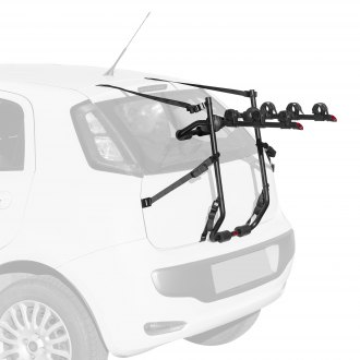 G3® - Frame Basic™ Trunk Mount Bike Rack