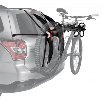 G3® - Frame™ Trunk Mount Bike Rack