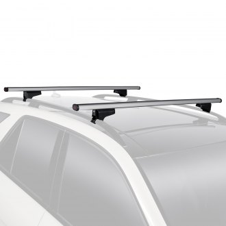 G3® - Open Railing™ Roof Rack Systems