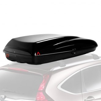 G3® - Helios 320™ Black Roof Cargo Box