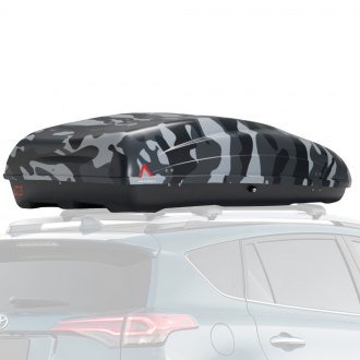 G3® - Helios 400™ Camouflage Roof Cargo Box