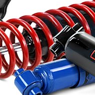 Gabriel® - Gas SLX Shock Absorber