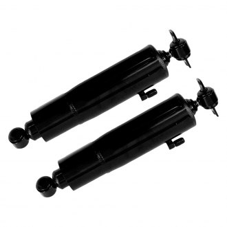 Gabriel® - HiJackers™ Rear Air Adjustable Shock Absorbers