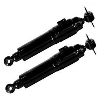 Gabriel® - HiJackers™ Air Adjustable Rear Shock Absorbers
