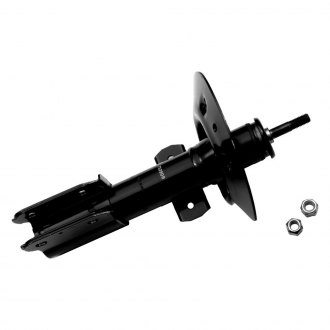 Gabriel® - Ultra™ Premium Driver or Passenger Side Twin-Tube Strut