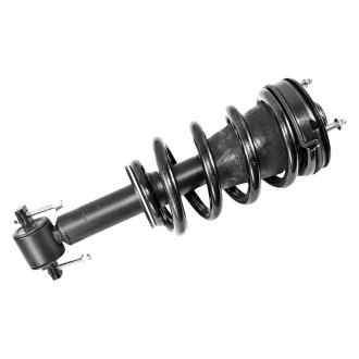 Gabriel® - ReadyMount™ Fully Loaded Strut Assembly
