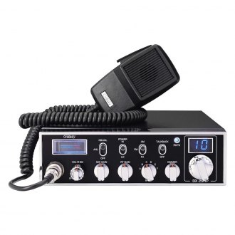 Galaxy® - 10 Meter Mobile Radio