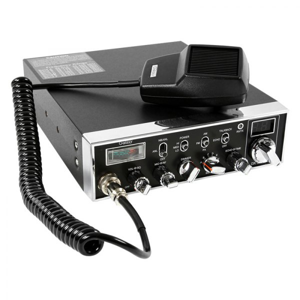 Galaxy® - 10 Meter 50W Switchable Talk Radio