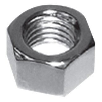 Gardner-Westcott® - Hex Nut and Nylon Insert Lock Nut Combination