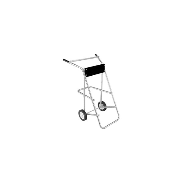 Garelick 31600 130 lbs outboard motor carrier for Garelick outboard motor stand