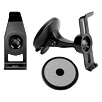 Garmin® - Windshield Suction Cup Mount Kit