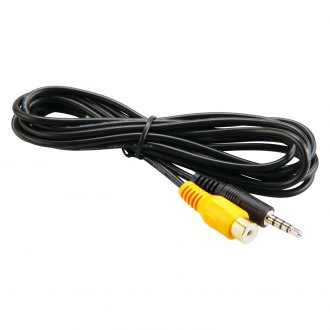 Garmin® - 6.5' Video Cable for Rear View Camera