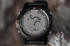Garmin® - Foretrex Series GPS Watches