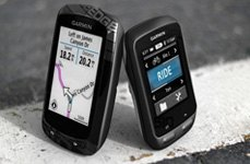Garmin® - Ride GPS Navigation System for Bikes