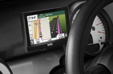 Garmin® - Vehicle GPS Navigator