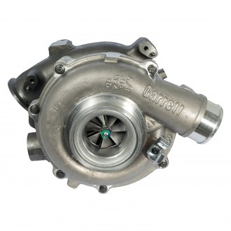 Garrett® - GT3782VA Stock Replacement Turbocharger