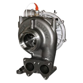 Garrett® - Stage 2 Turbo Kit