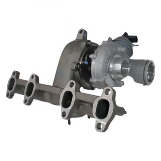 Garrett® - Turbocharger Upgrade