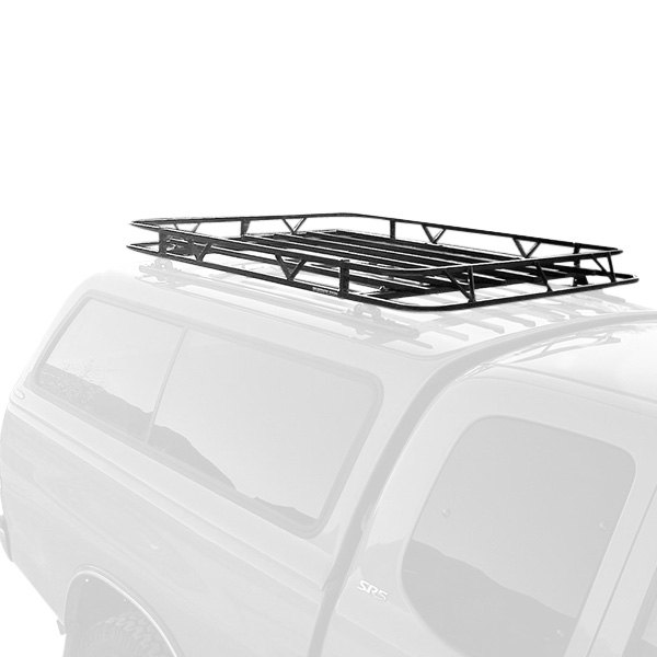 "Garvin® - Off Road Series Roof Rack 50"" W x 84"" L x 6"" H"