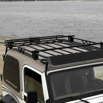 Garvin® - Expedition Roof Rack Crossbar Kit