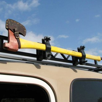 Garvin® - Single Ax or Shovel Mount