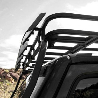 "Garvin® - Wind Deflector for 48"" and 50"" Sport Series Roof Rack"