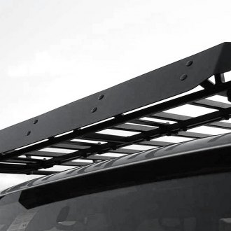"Garvin® - Wind Deflector for 48"" Expedition Roof Racks"