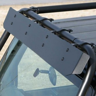 Garvin® - Wind Deflector for Adventure Rack