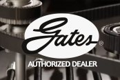Gates Authorized Dealer