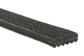 Gates® - Micro-V™ AT Premium OE Dual Sided V-Ribbed Serpentine Belt