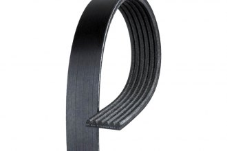 Gates® - Micro-V™ AT Premium OE Serpentine V-Ribbed Belt