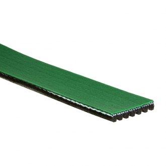 Accessory Drive Belts Serpentine V Belts Stretch Fit